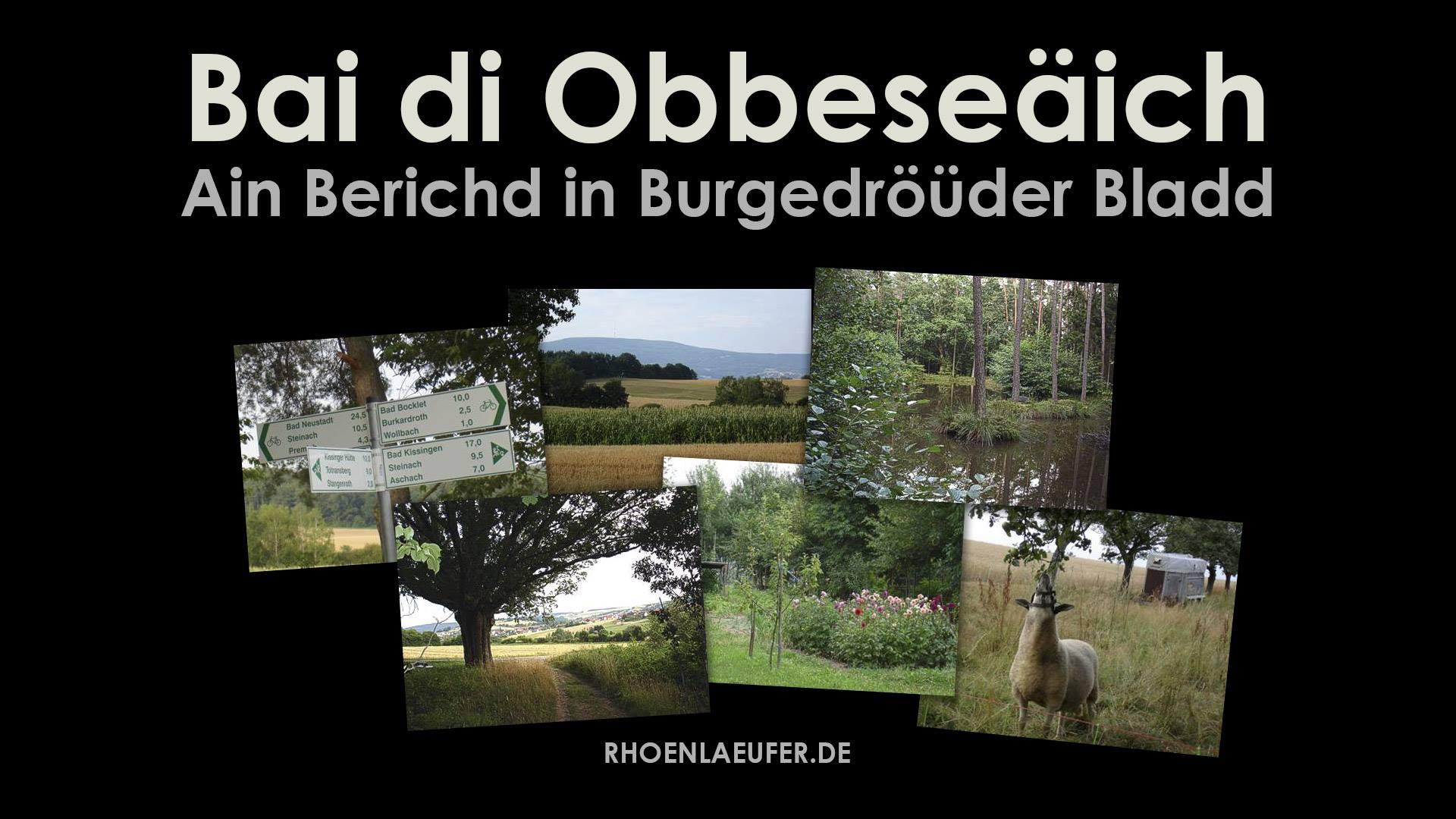 Bai di Obbesaeich